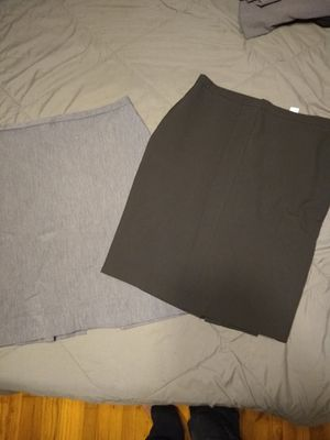 2 skirts size 10 for Sale in Hillsboro, OR