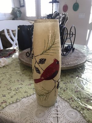 Flower vase for Sale in Placentia, CA