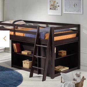 Twin loft bed for Sale in Des Plaines, IL