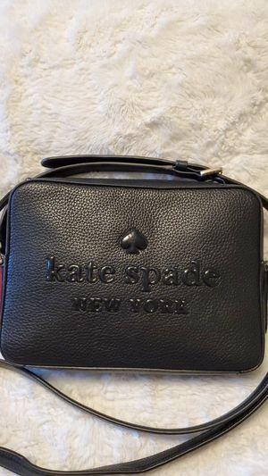 Kate Spade Sienne Logo Camera Bag for Sale in Portland, OR