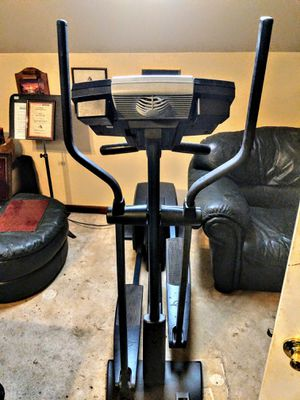 Nordic track cx 925 elliptical for Sale in Mt. Juliet, TN