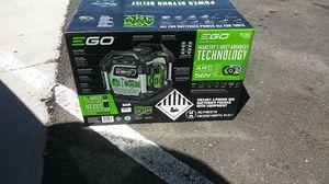 EGO NEXUS INVERTER/GENERATOR for Sale in Denver, CO