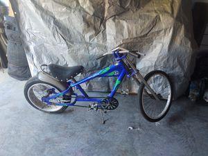 Schwinn stingray chopper bike for Sale in Santa Maria, CA