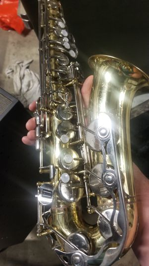 Yamaha Saxophone YAS 23 for Sale in Fresno, CA