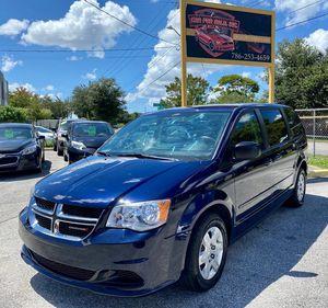 Dodge-Grand-Caravan-2012 for Sale in Kissimmee, FL
