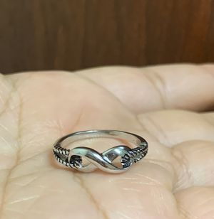 925 silver ring, size 7 for Sale in Whittier, CA