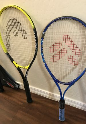 Tennis rackets for Sale in Surprise, AZ