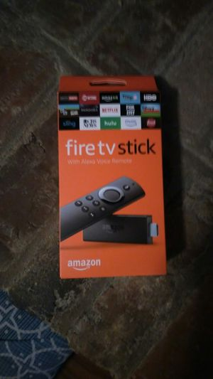 Fire TV for Sale in Concord, NC
