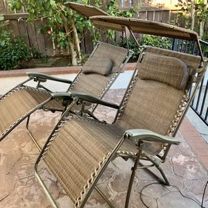 Folding Chairs for Sale in Rancho Cucamonga, CA