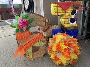 Moana piñata set for Sale in Fontana, CA