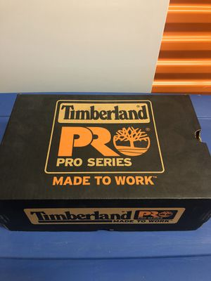 Timberland Shoes pro series for Sale in Union City, CA