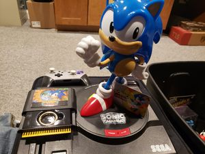 Sonic mania statue for Sale in Eddystone, PA
