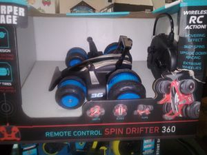 Spin Drifter 360 ° for Sale in Hialeah, FL