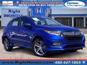 2019 Honda HR-V for Sale in Scottsdale, AZ