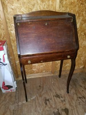 Antique desk for Sale in Westminster, CO