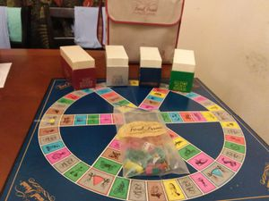 TRIVIAL PURSUIT GAME with MULTIPLE EDITIONS for Sale in San Antonio, TX