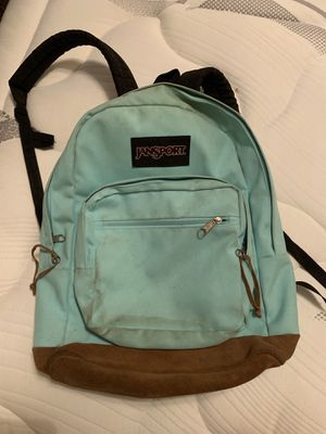 Jansport backpack for Sale in New Braunfels, TX