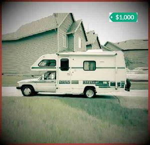 For Sale::: ToyoTa Spirit by itasca '89 Runs Great...!!rEALLY eASY tO dRIVE for Sale in Columbia, MO