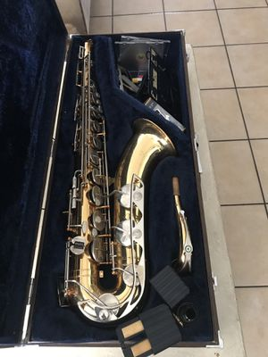 Leblanc Vito Saxophone alto (Japanese) for Sale in Phoenix, AZ