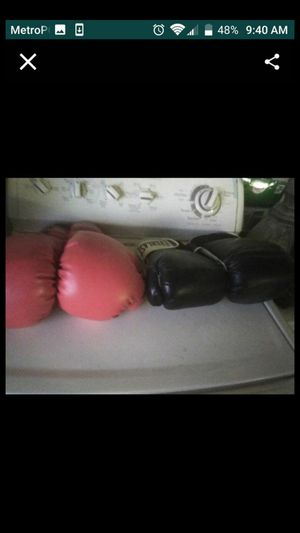 Boxing Gloves for Sale in Apple Valley, CA