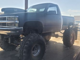 1997 Chevy Monster Mud Truck for Sale in Phoenix,  AZ
