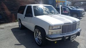 Chevy Blazer 1994 for Sale in Chicago, IL