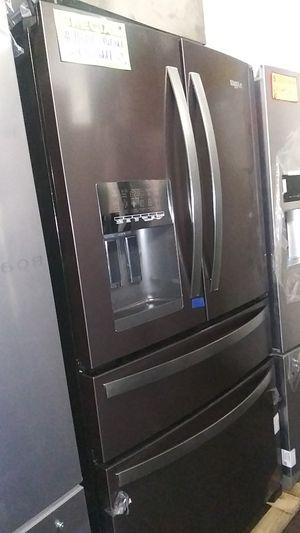 New Whirlpool 4 Door Refrigerator for Sale in Covina, CA