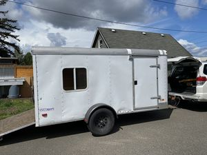Pace American 6x12 enclosed for Sale in Tacoma, WA