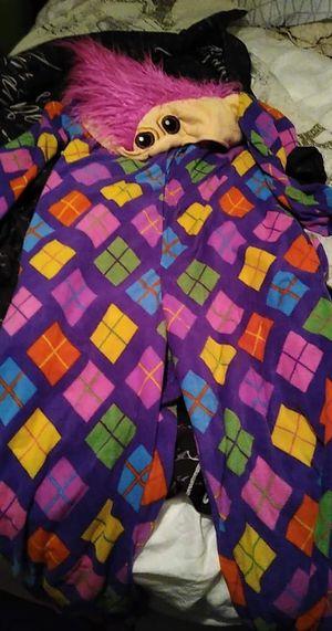 Trolls XL onesie for Sale in Memphis, TN