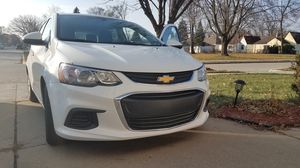 2017 chevy sonic LT for Sale in Inkster, MI