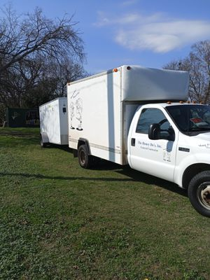 2001 Ford box for Sale in Robinson, TX