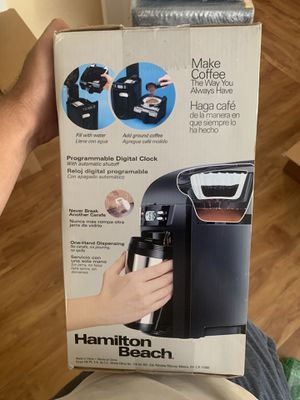 Coffee machine for Sale in Spring Valley, CA