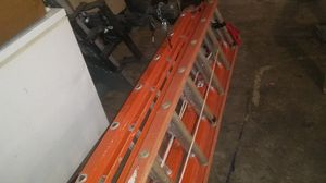 Extension ladder for Sale in Moore, OK