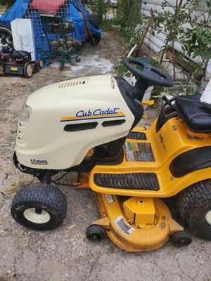 Lawn tractor new battery for Sale in Haltom City, TX