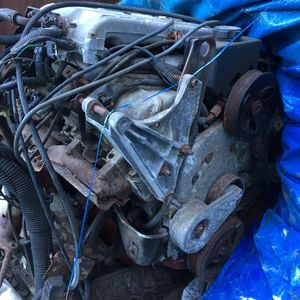 2.8l Multi Port Fuel Injection Complete Engine for Sale in Montville, CT