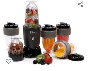 17 piece personal blender - new in box for Sale in El Cajon, CA