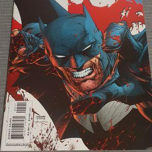 Batman Comicbook for Sale in Whittier, CA
