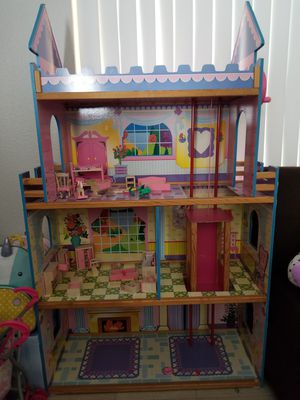 Doll House for Sale in Tustin, CA