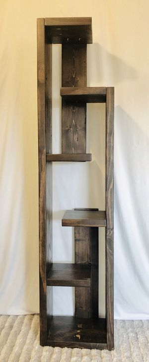 Stylish shelf for Sale in Plano, TX