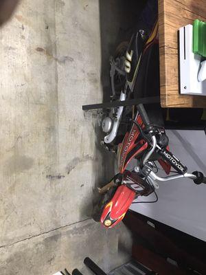 Motovox 70 for Sale in Matthews, NC