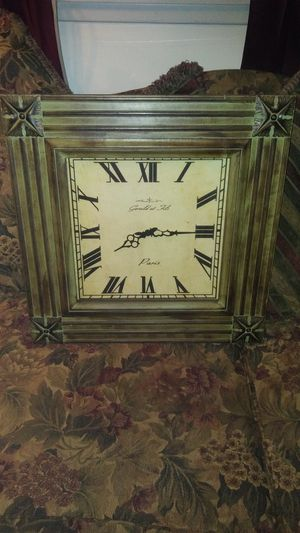 Clock for Sale in Prattville, AL