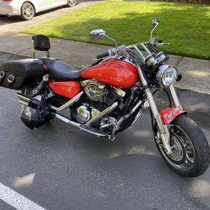 Kawasaki Meanstreak 1600 for Sale in Edgewood, WA
