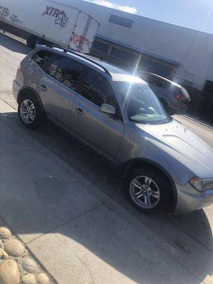 2006 BMW X3 for Sale in Oakland, CA