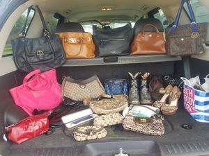 Bags for Sale in Baytown, TX