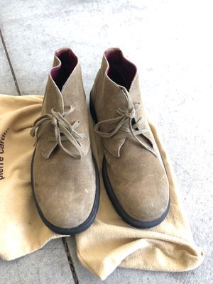 Clarks working boots size 9.5 for Sale in Arcadia, CA