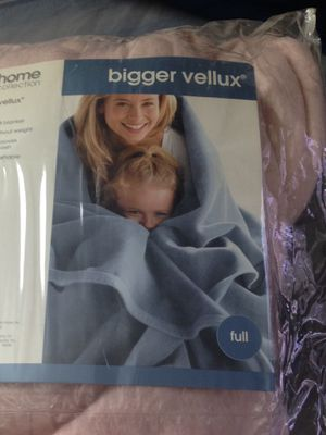 Electric blanket size Full for Sale in Downey, CA