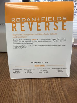 Rodan + Fields Reverse Regime for Sale in Corona, CA