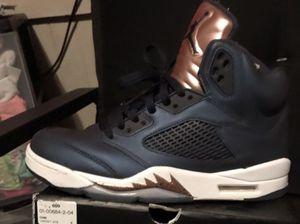 Jordan 5 size 9 for Sale in Sanger, CA