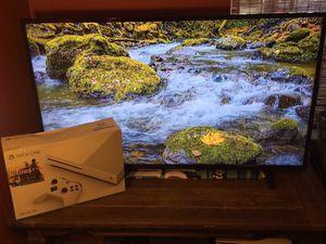 50 inch led 1080p tv for Sale in Charlottesville, VA