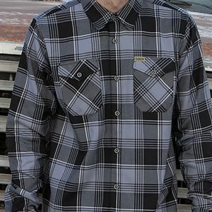 Dixxon Flannel for Sale in Helendale, CA